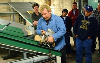 Watertightness Warranty Training